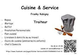 cuisine livrée à domicile plats cuisinés cuisine service traiteur