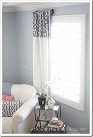 Gray And White Chevron Curtains Pair Of Decorative Designer Custom Curtains Drapes 50 X 96 Ash