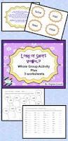 Printable Short Vowel Worksheets 8 Best Long Vowels Images On Pinterest Silent E Long