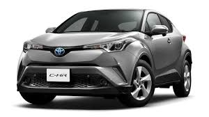 toyota new c hr toyota chr best price import your new toyota c hr rhd from japan