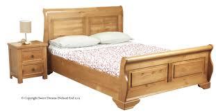 Wood Bed Frames Wooden Bed Frame