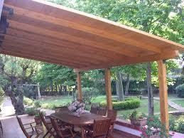 preventivo tettoia in legno tetti e tettoie in legno lamellare