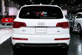 Audi Q5 6 Cylinder Diesel - vw group diesel v 6 update set for dec 1 news cars com