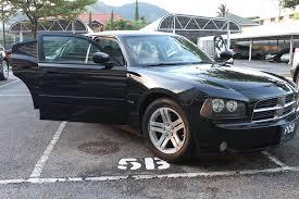2006 dodge charger r t 5 7l hemi original owner 94 000