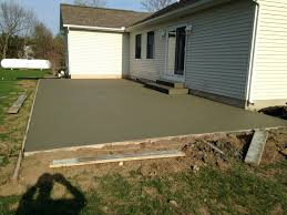 Flagstone Patio Cost Per Square Foot by Patio Ideas Acid Stain Concrete Patio Colors Concrete Patio With