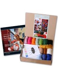 felt kits felting supplies and accessories pacific wool and fiber