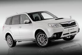 white subaru forester interior not for u s subaru launches 259hp forester s edition in australia
