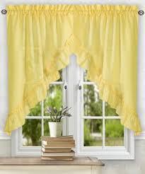Fishtail Swag Curtains Saffron Fishtail Swag Curtains U2026 Pinteres U2026