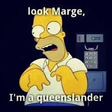 Queensland Memes - nrl memes nrlmemesofficial instagram photos and videos