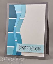 Hand Made Card Designs 105 Best Congratulations Cards Images On Pinterest