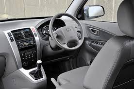 hyundai tucson 2008 interior hyundai tucson 2 0 crdi 2wd review autocar