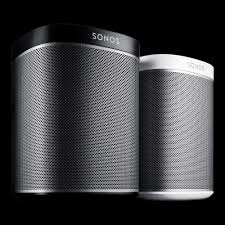 Sonos Play 1 Badezimmer Sonos Play 1 Wireless Multiroom Hifi Lautsprecher 22 0102