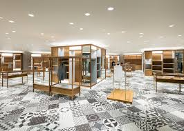 interior design shopping nendo redesigns siam discovery department store in bangkok