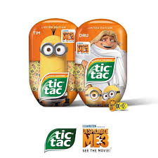 where to buy minion tic tacs tic tac home