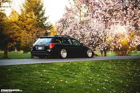 subaru outback lifted off road getting it jay u0027s bagged subaru legacy outback stancenation