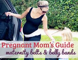 belly band pregnancy 2 wonderful belly bands maternity belts to keep your up