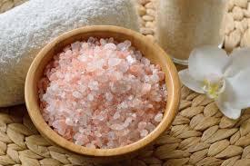 composition du sel de cuisine les incroyables bienfaits du sel de l himalaya