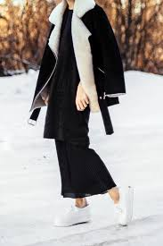shearling and sheepskin trend autumn winter 2014 just the design