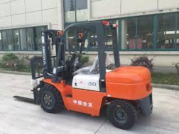 china hecha forklift k series 3 ton diesel forklift with isuzu
