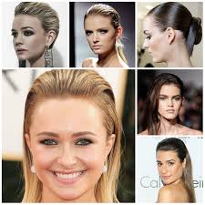 sleek wet look hairstyle ideas for 2017 new haircuts to try for