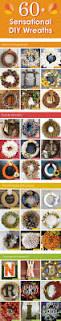Diy Wreaths 387 Best Diy Wreaths Images On Pinterest Burlap Crafts Wreath