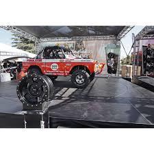 baja bronco american racing bronco ansen off road wheel 15
