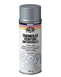 tremclad rust paint aluminum spray paint amazon canada