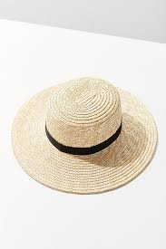 ribbon trim straw ribbon trim boater hat outfitters