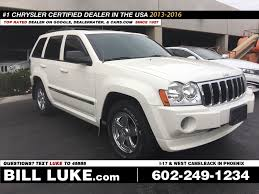 Mobile Upholstery Repair Phoenix by Used Jeep Grand Cherokee For Sale In Phoenix Az Edmunds