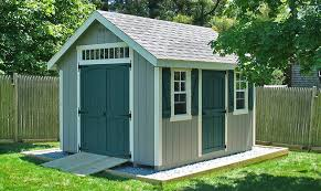 Storage Shed With Windows Designs Enchanting Storage Shed With Windows Inspiration With A Frame