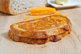 How To Make The Perfect How To Make The Perfect Grilled Cheese Sandwich On Closet Cooking