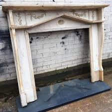 antique wooden fireplace surround for sale victorian fireplace store
