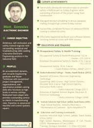 Electrical Engineer Resume Example Top Resume Formats Resume Cv Cover Letter
