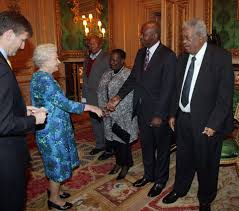 premier meets with queen elizabeth ii bernews bernews