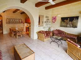 villapoppy converted farmhouse tasteful decor private pool