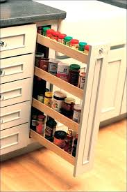 pull out tall kitchen cabinets tall pantry cabinet evropazamlade me