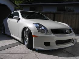 z car blog 2007 infiniti g35 coupe supercharged