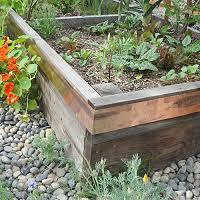 Advantage Of Raised Garden Beds - 7 advantages of raised garden beds prep blog com