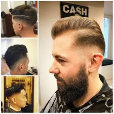 men u0027s new medium fade haircuts for 2017 men u0027s hairstyles and