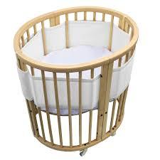 Baby Crib Round by Baby Round Baby Bed