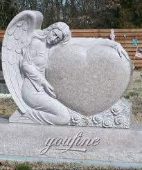 tombstone for sale angel tombstone headstone marble garden grave weeping praying baby