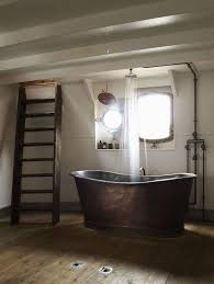 Industrial Style Bathroom Vanity by Found Online 30 Great Industrial Bathroom Designs Paperblog