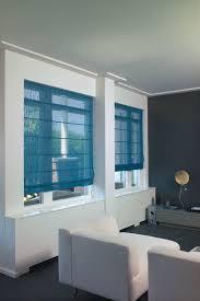 Wohnzimmer Fenster Sichtschutz Im Wohnzimmer Moderne Plissees Gardinen Und Rollos