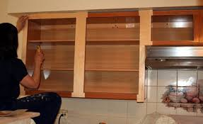 cabinet phenomenal how to reface metal cabinets favored how
