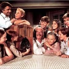 the waltons the entire cast of the waltons is to the hit