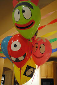 Yo Gabba Gabba Party Ideas by 1000 Images About Lucas Party On Pinterest Chocolate Covered