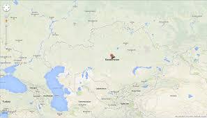 Bishkek Map Global Business Parks Central Asia Business Parks Industrial