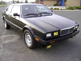 subaru brat for sale craigslist daily turismo 3k don u0027t mase me bro 1984 maserati biturbo coupe