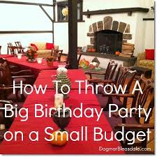 50 birthday party ideas how to throw a 50th birthday party on a small budget 50 birthday