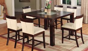 Black Dining Room Chairs Dining Room Wonderful Design 5 Piece Dining Table Wonderful Tall